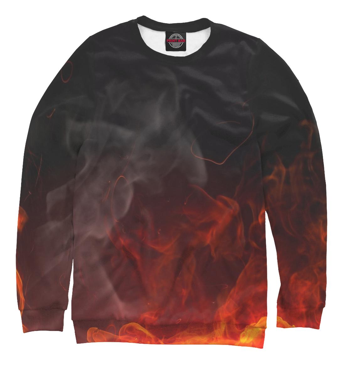 Купить Дым, Printbar, Свитшоты, STI-445199-swi-1