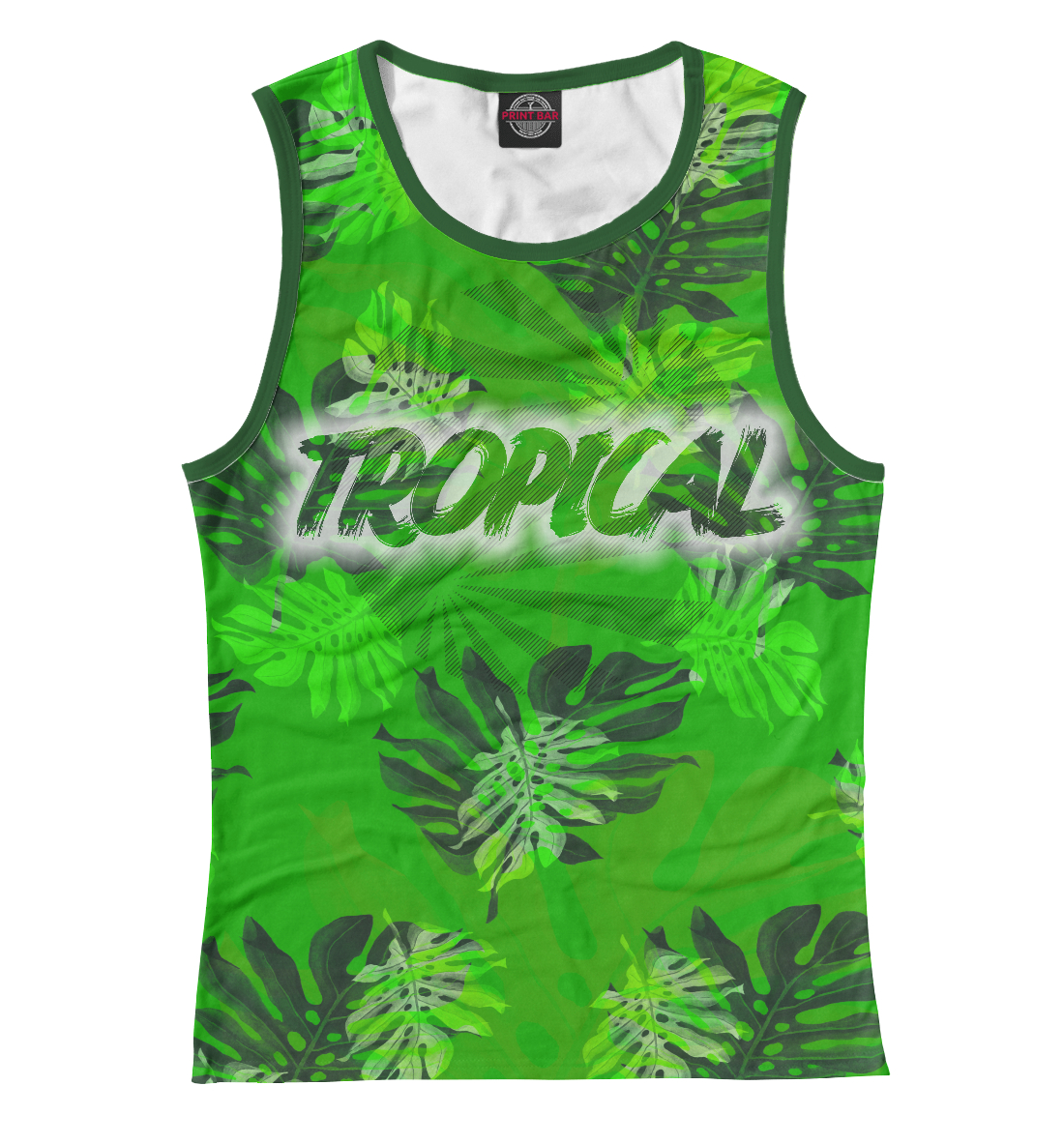 Tropical tropical