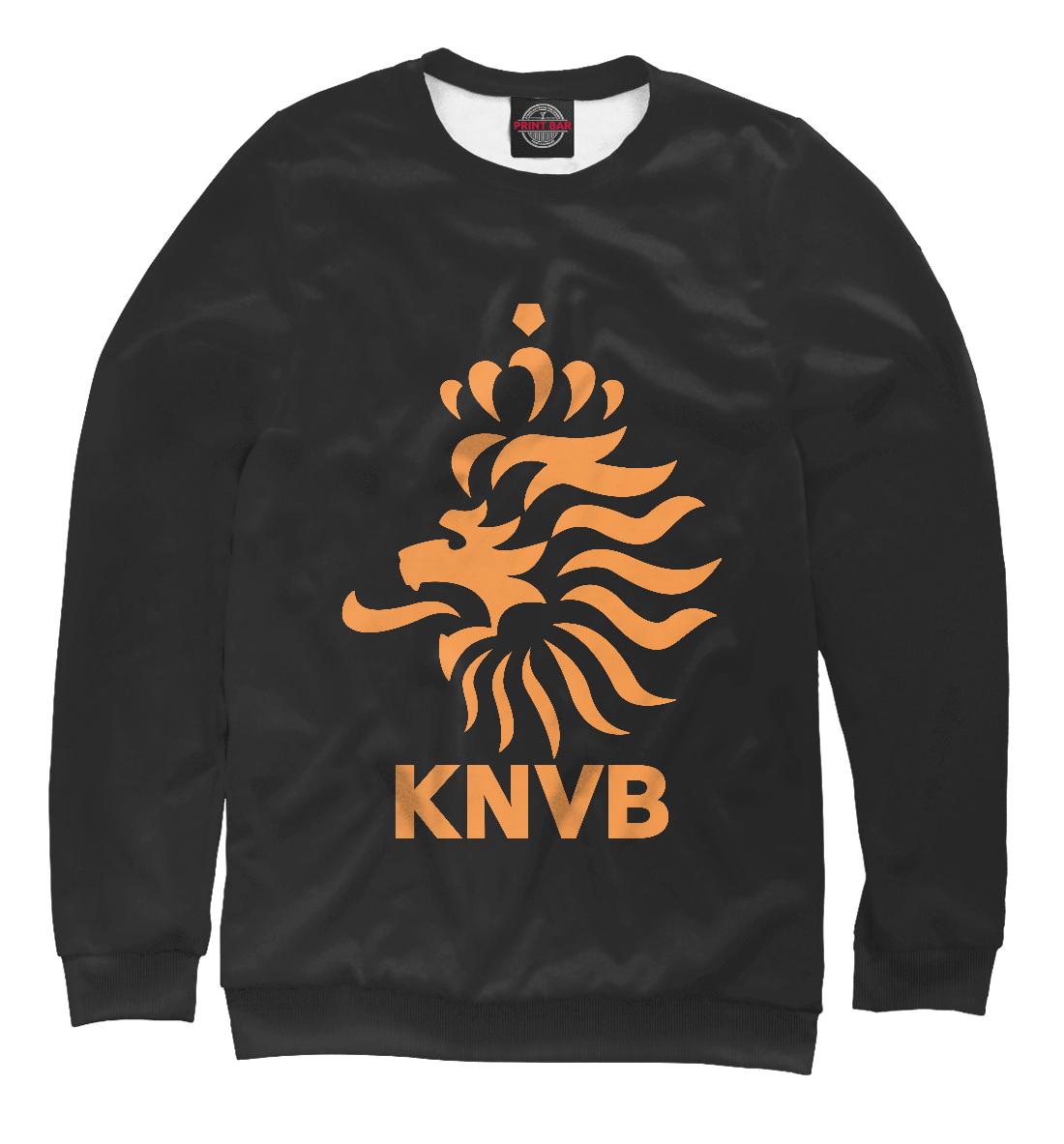 Сборная Голландии, Printbar, Свитшоты, EUR-876643-swi-1  - купить со скидкой