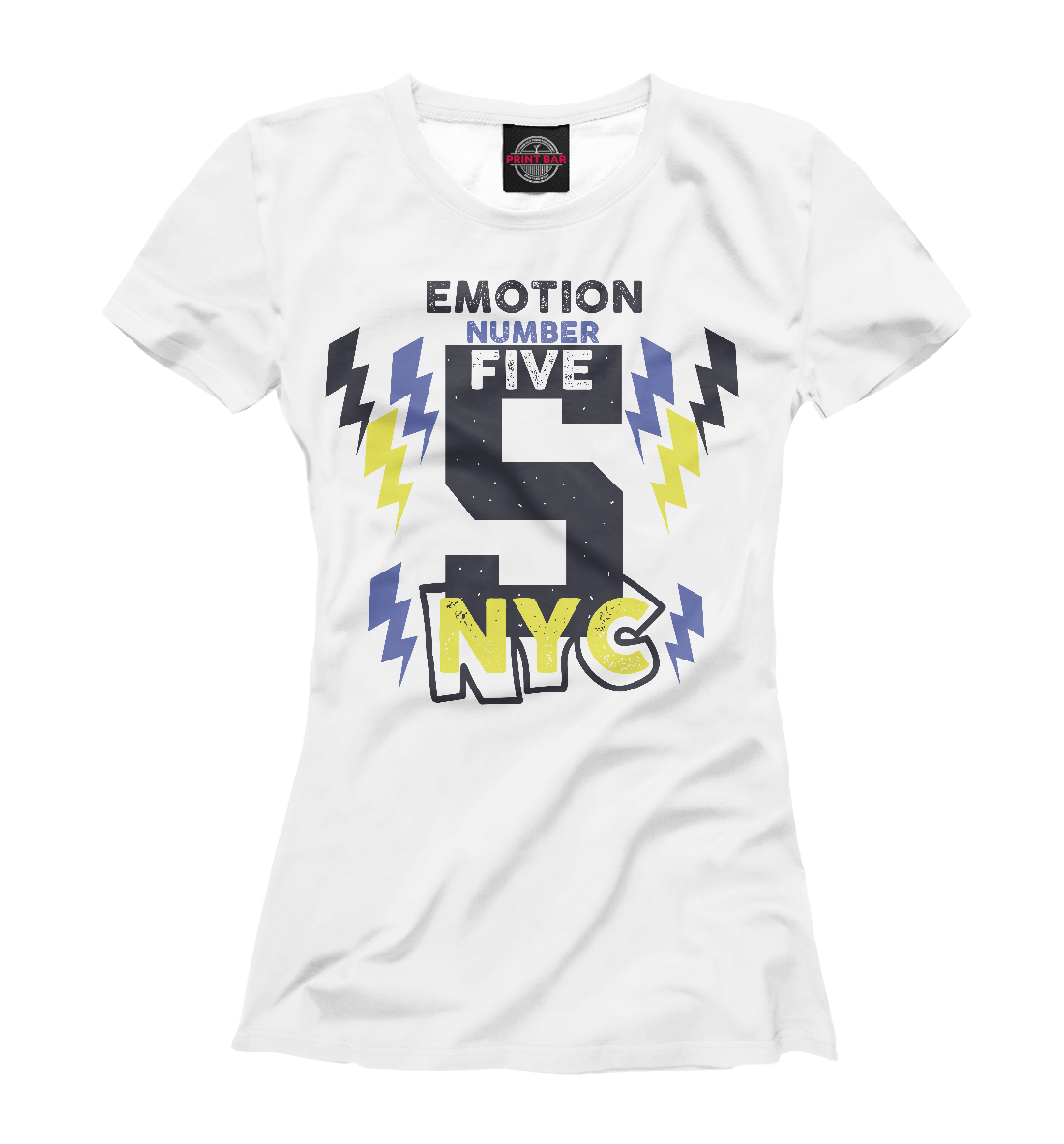 Emotion number five NYC 5 disco lounge emotion cd