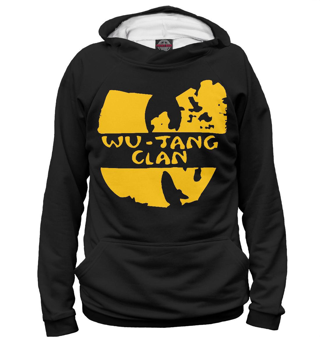 Купить Wu-Tang Clan, Printbar, Худи, WTK-671520-hud-2