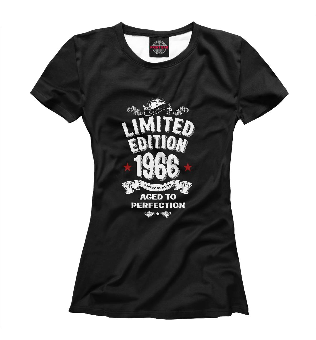 Купить Превосходный возраст-1966, Printbar, Футболки, RZP-283237-fut-1
