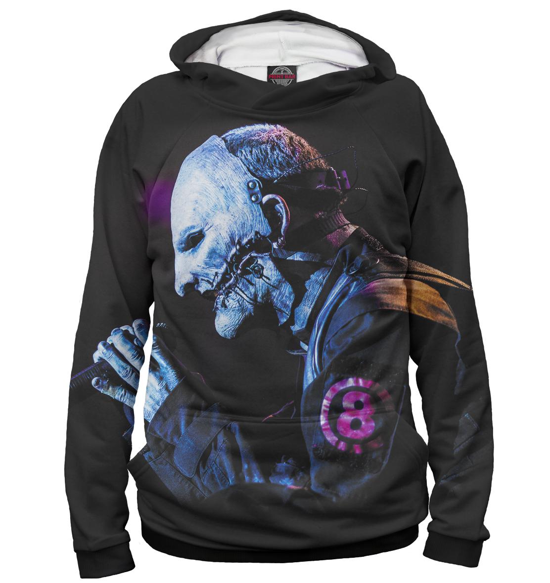 Купить Slipknot, Printbar, Худи, SLI-786372-hud-2
