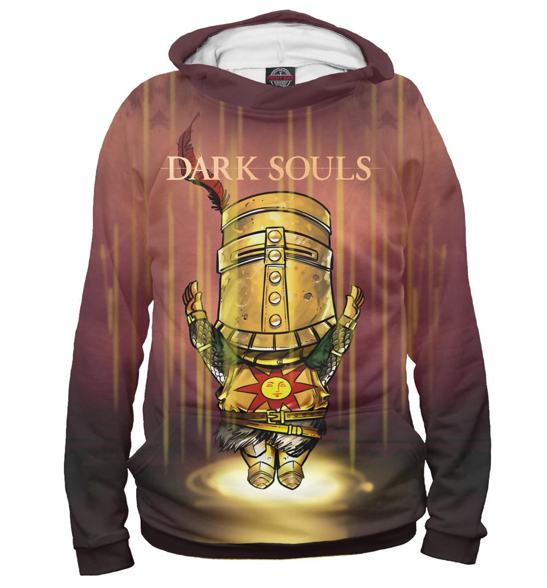 Купить Dark Souls, Printbar, Худи, DKS-806132-hud-1
