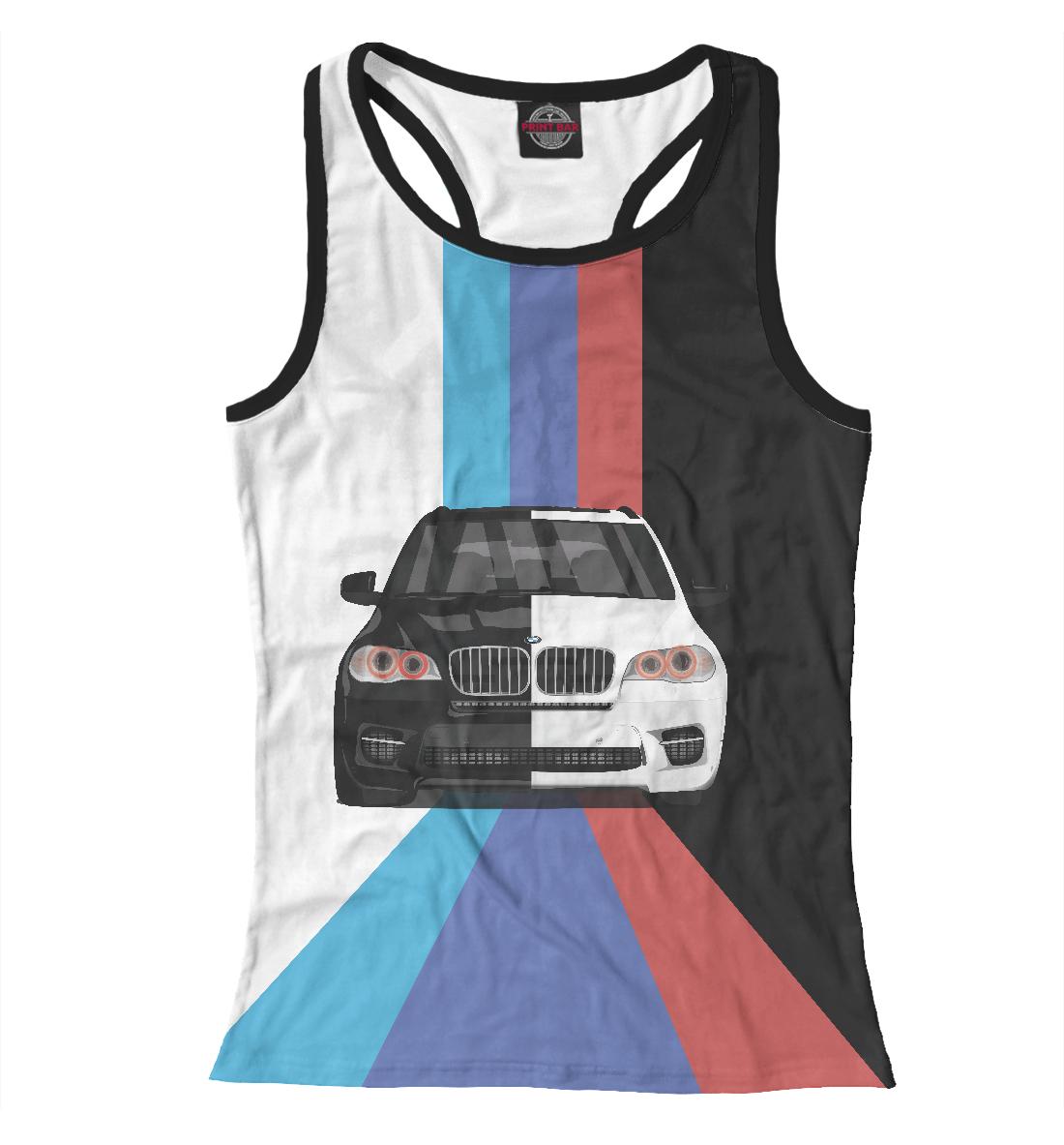 BMW X5 M BW