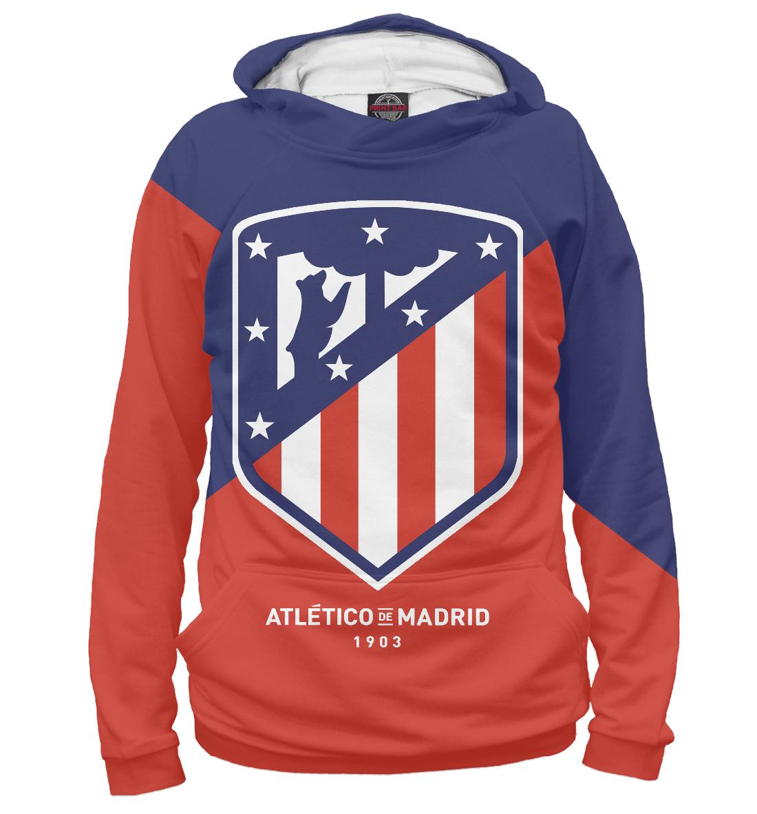 Atletico Madrid New Emblem