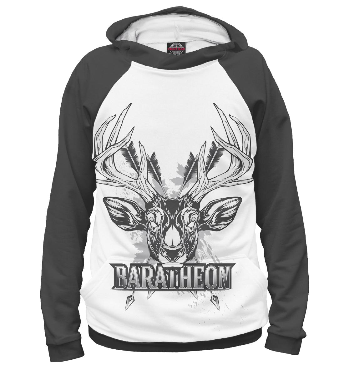 Купить Game of Thrones baratheon, Printbar, Худи, IGR-412238-hud-2