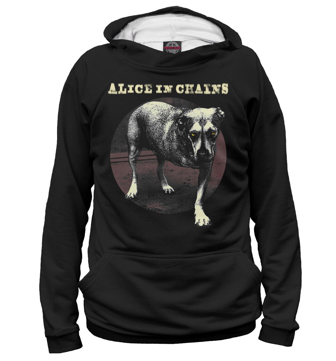 Alice In Chains alice meyer in