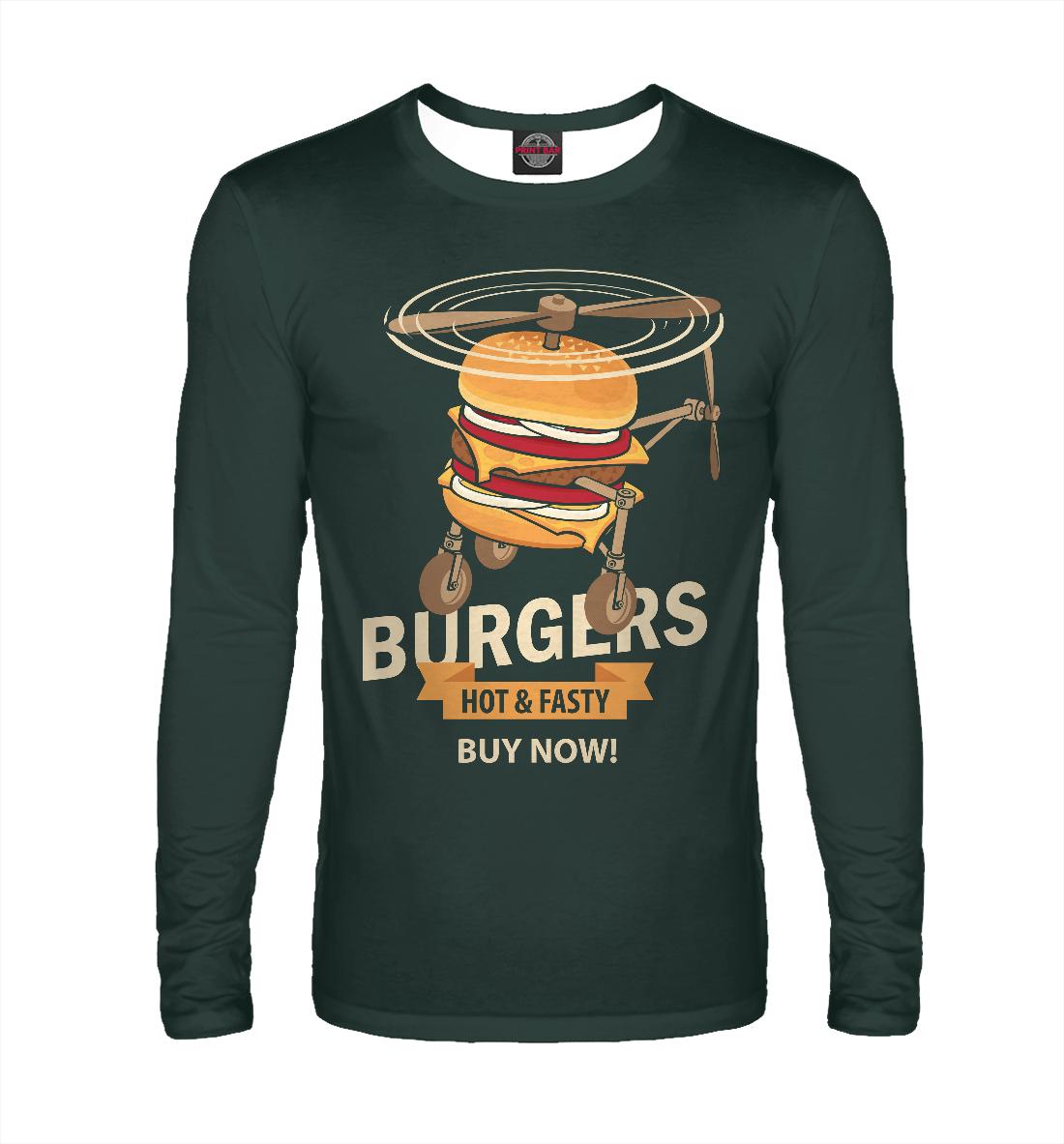 Burgers 8 burgers