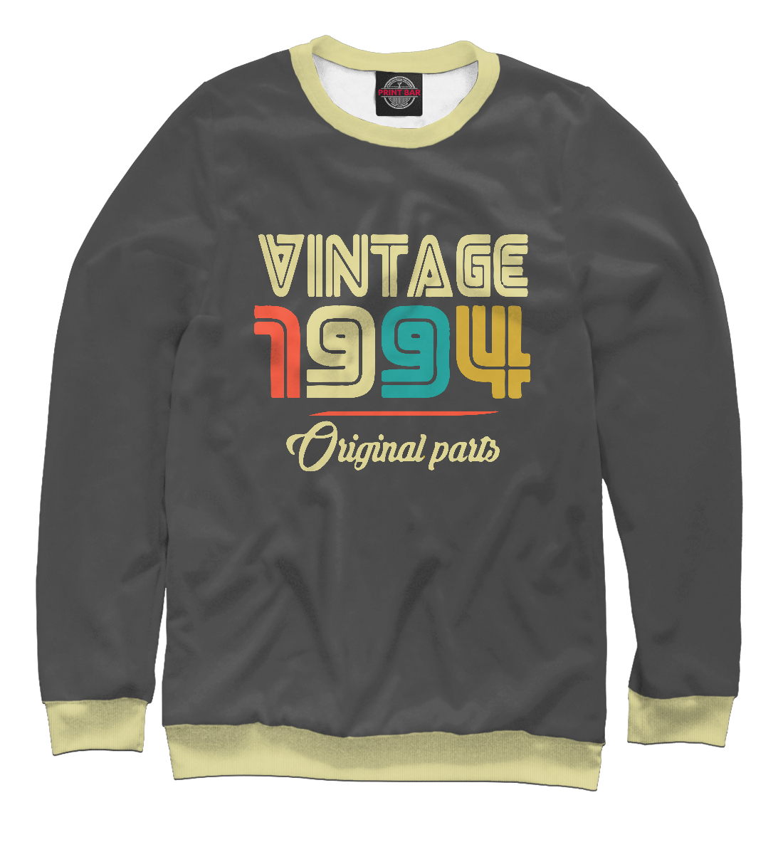 Vintage 1994 Original