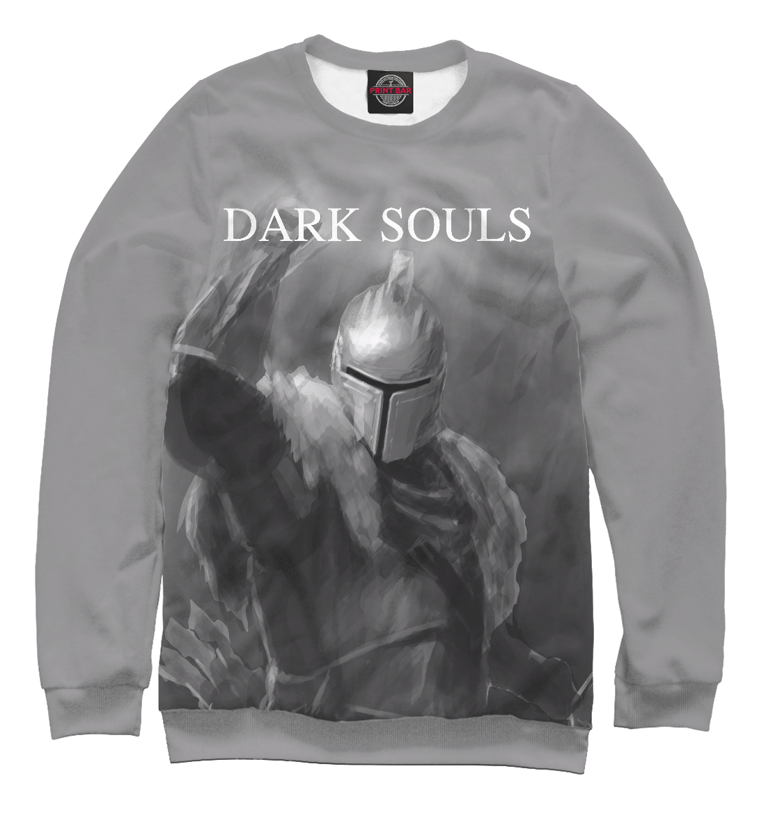 Купить Dark Souls, Printbar, Свитшоты, DKS-619151-swi-2