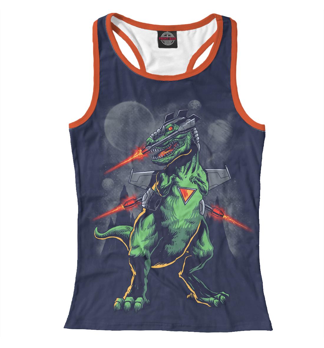 Купить Звездный динозавр, Printbar, Майки борцовки, HIP-922016-mayb-1