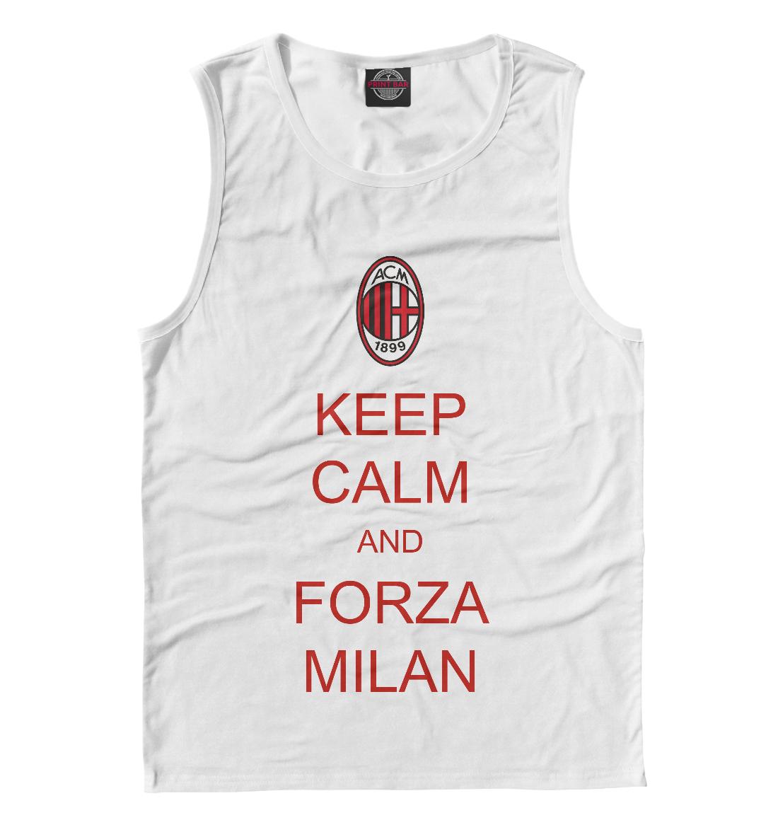 Forza Milan свитшот forza viva forza viva mp002xw1508n
