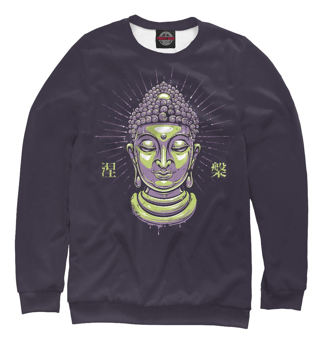Купить Будда, Printbar, Свитшоты, PSY-298373-swi-1
