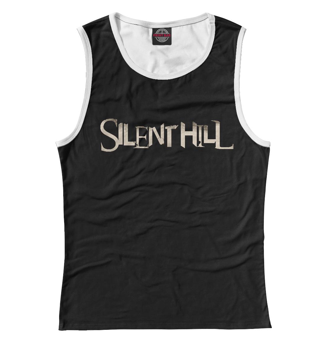 Купить Silent Hill, Printbar, Майки, SHL-297949-may-1