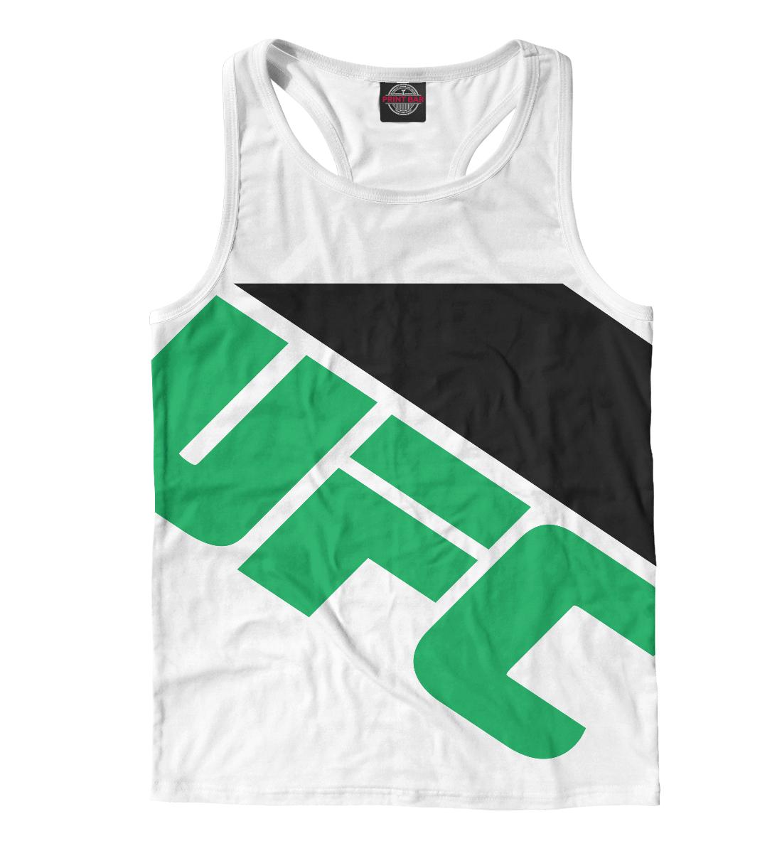 Купить Конор МакГрегор UFC, Printbar, Майки борцовки, MCG-842181-mayb-2