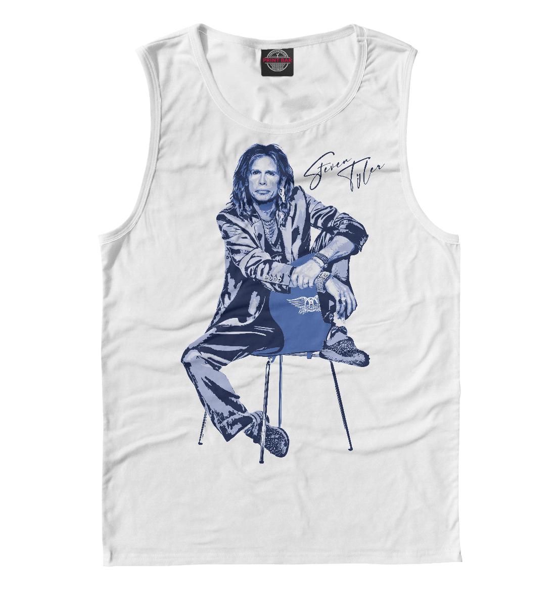 Aerosmith / Steven Tyler футболка мужская steven alan