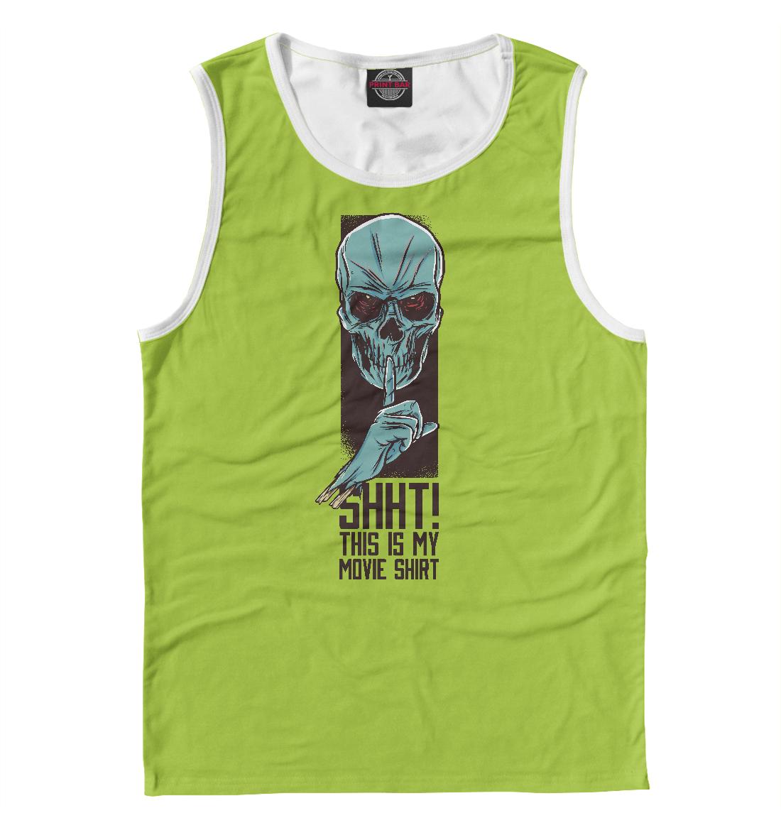 Movie shirt