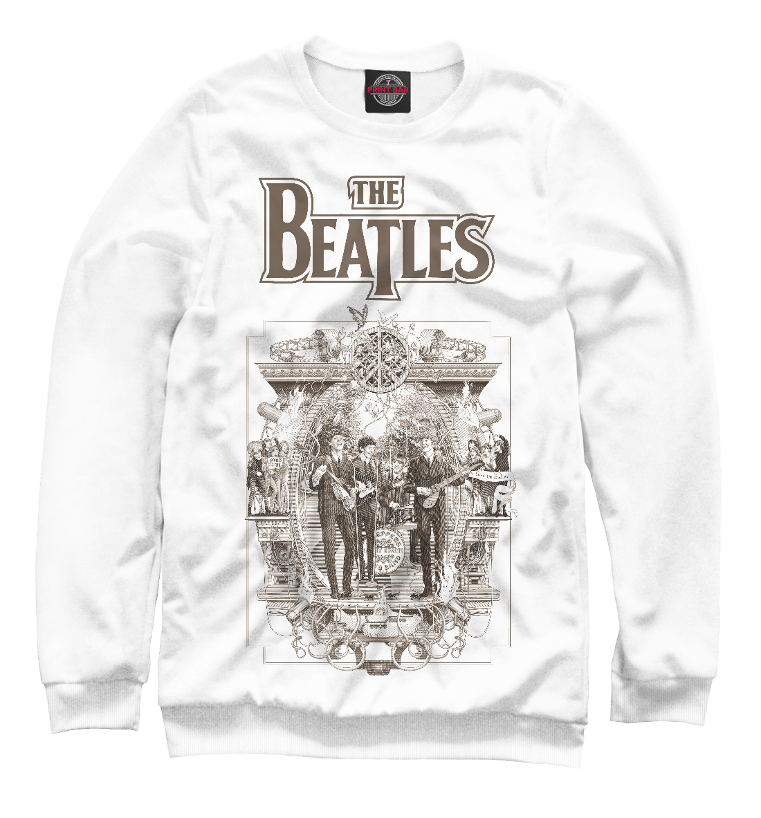 Фото - The Beatles beatles beatles revolver 180 gr