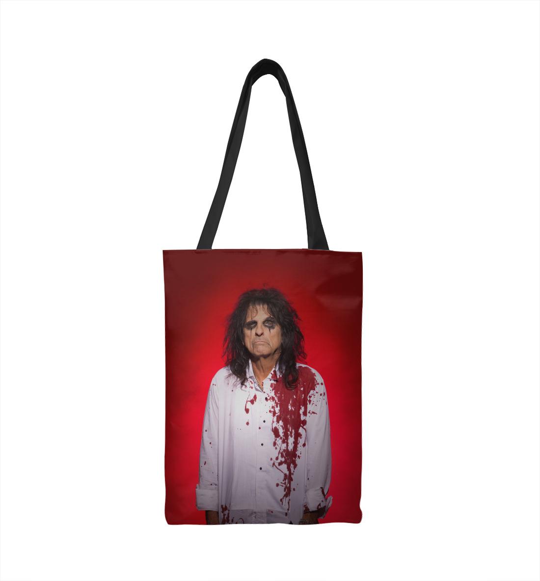 Alice Cooper фото