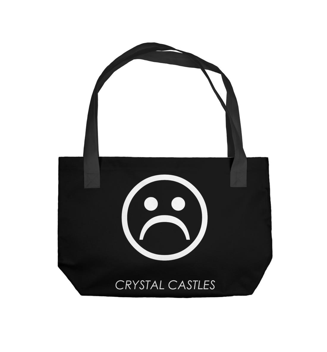 Фото - Crystal Castles cross crs at0395 3