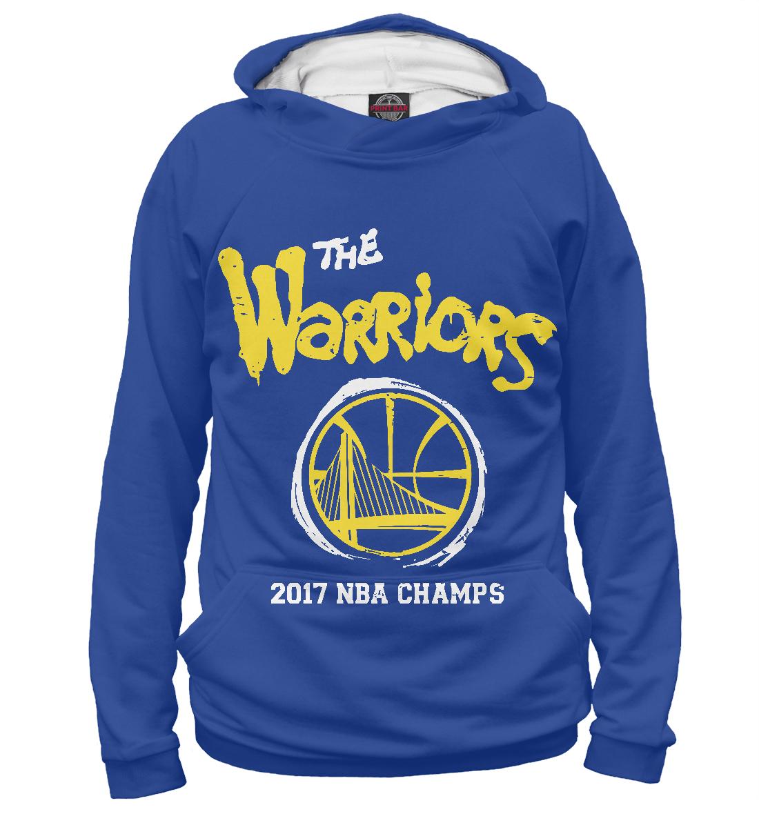 Купить Warriors Champions, Printbar, Худи, NBA-794214-hud-1