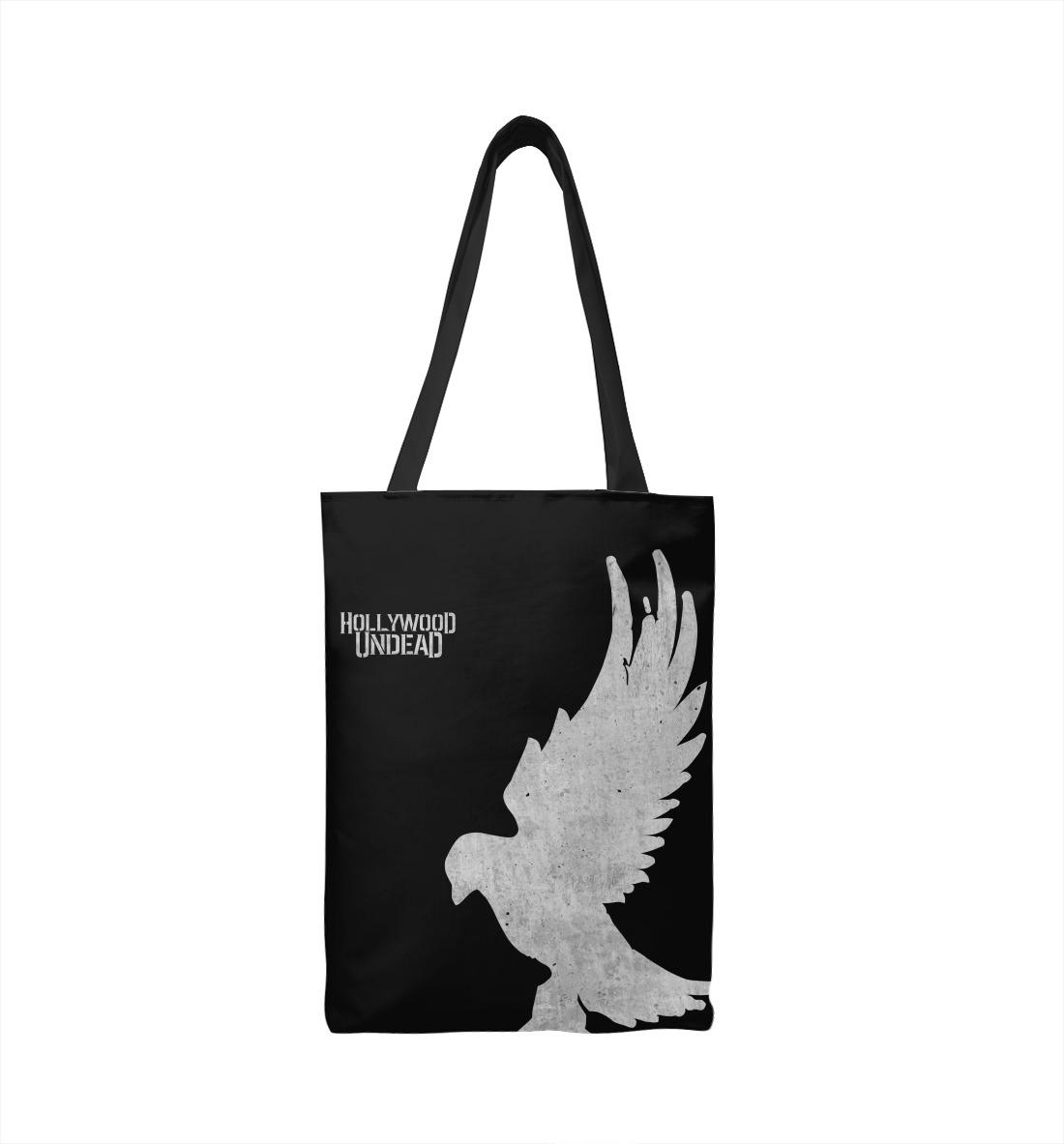 Фото - Голубь Hollywood Undead огненный голубь