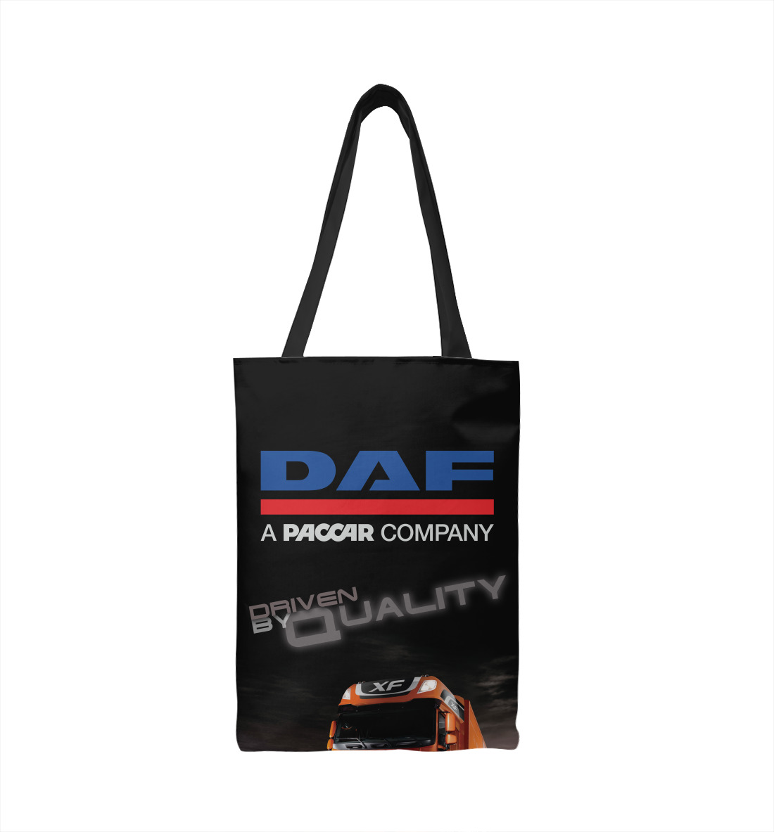 DAF - Driven By Quality