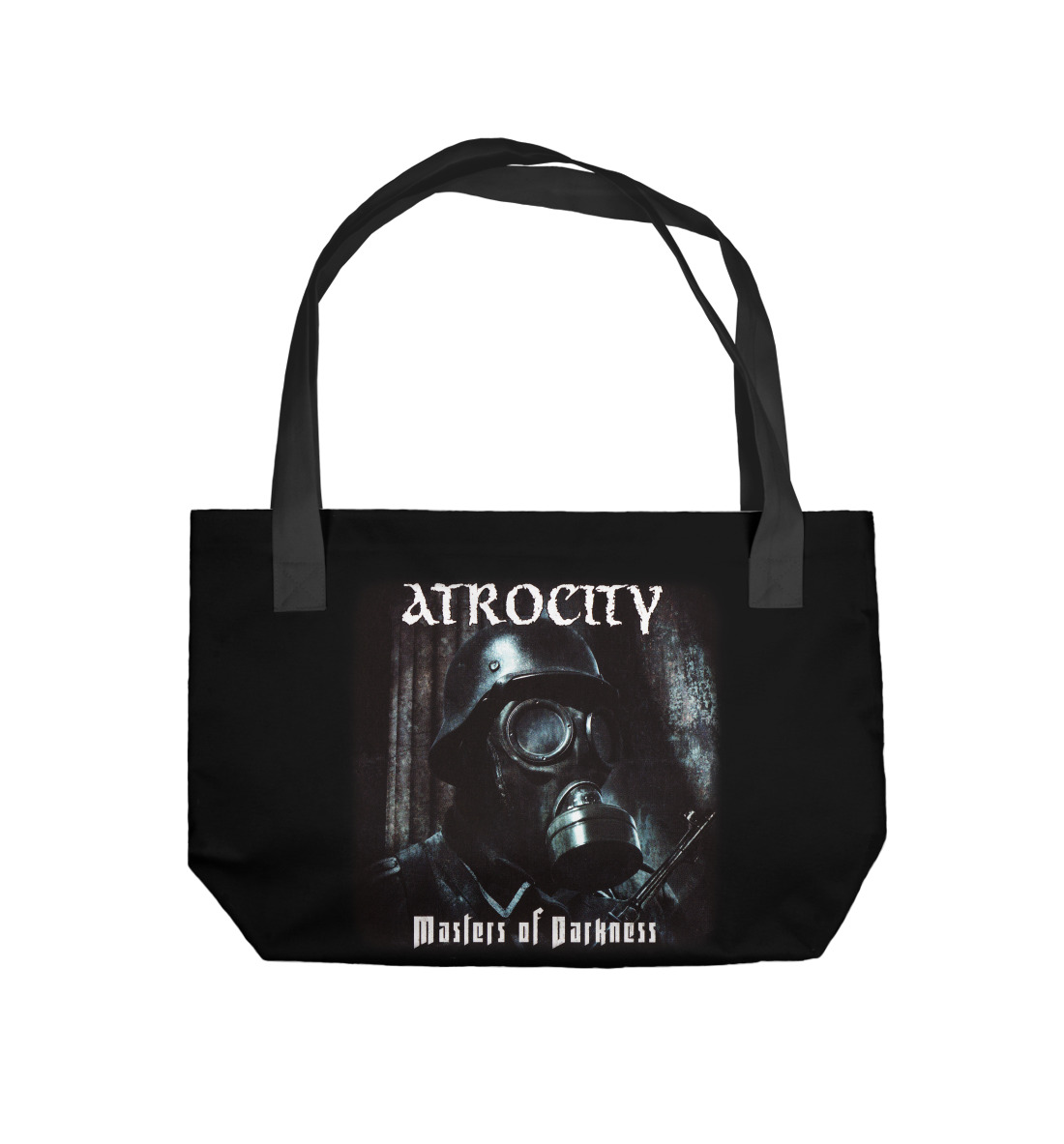 Atrocity: Masters Of Darkness atrocity masters of darkness