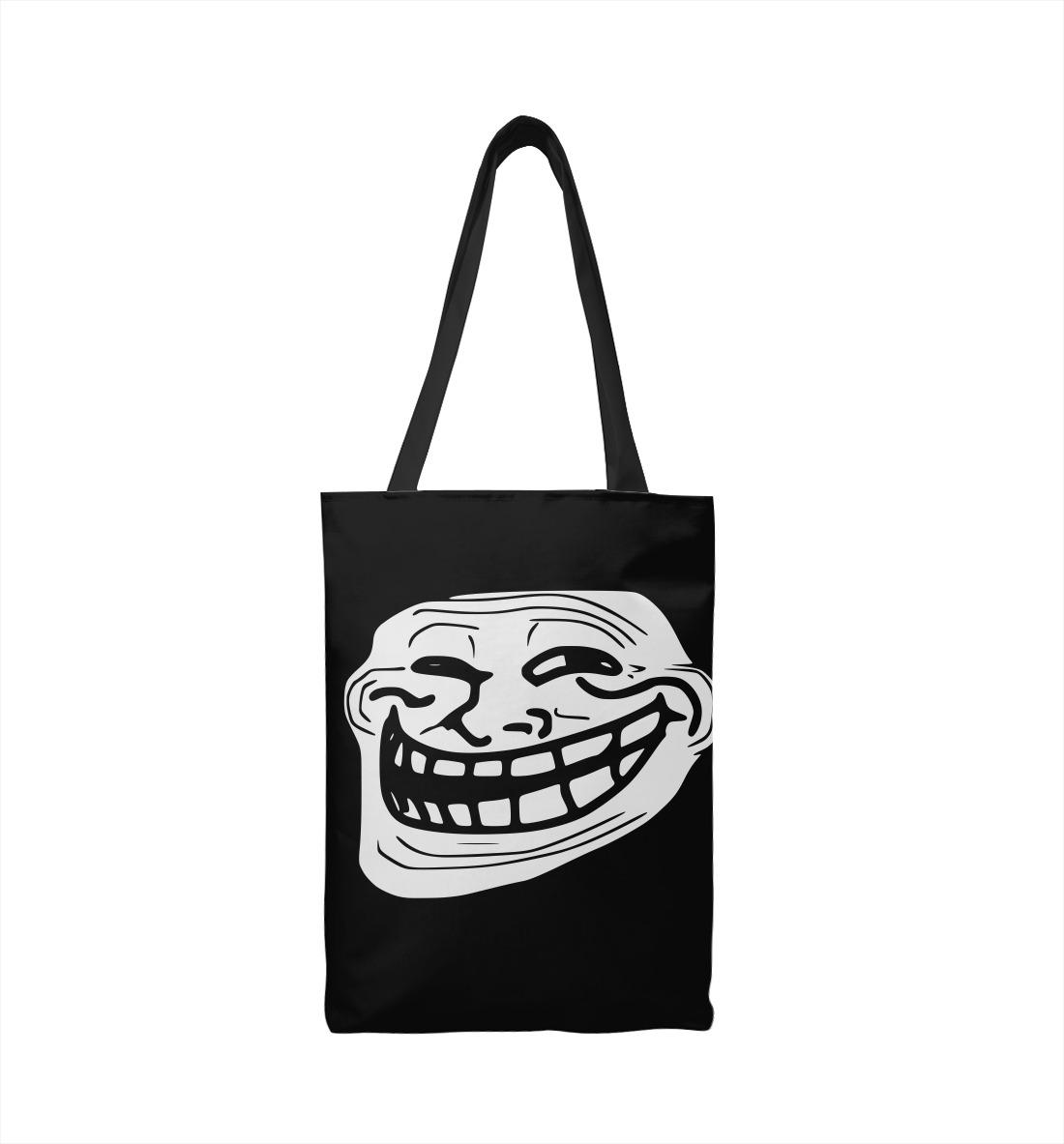 TROLLFACE devops – trollface