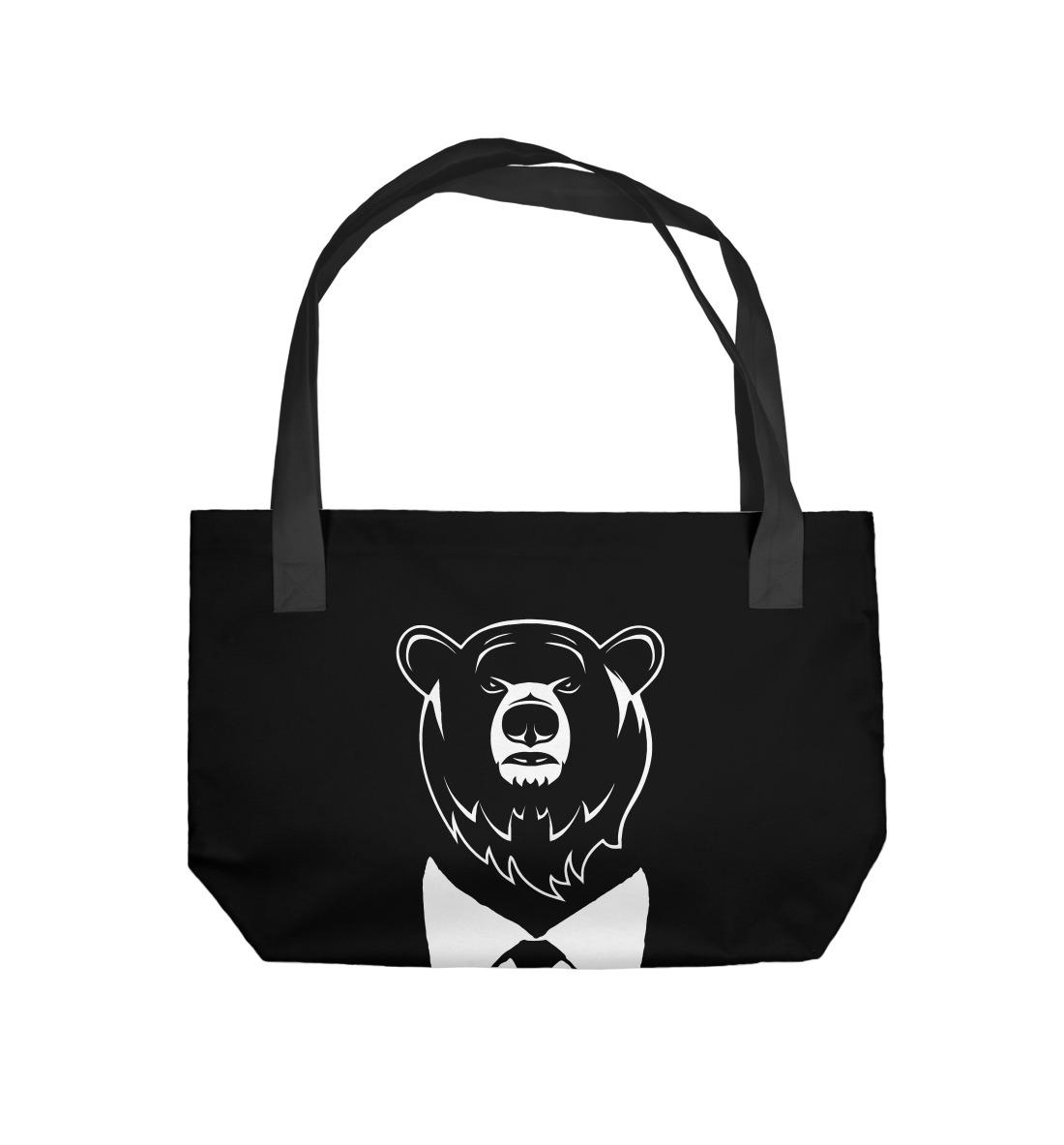 Bear Business
