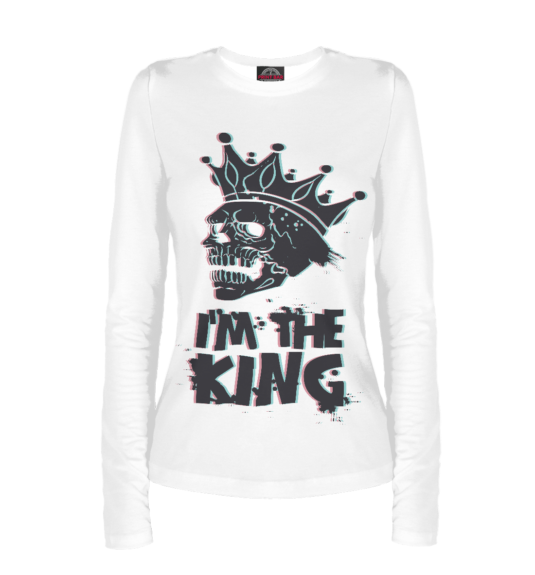 t m frazier king tom 1 the king I`m the king