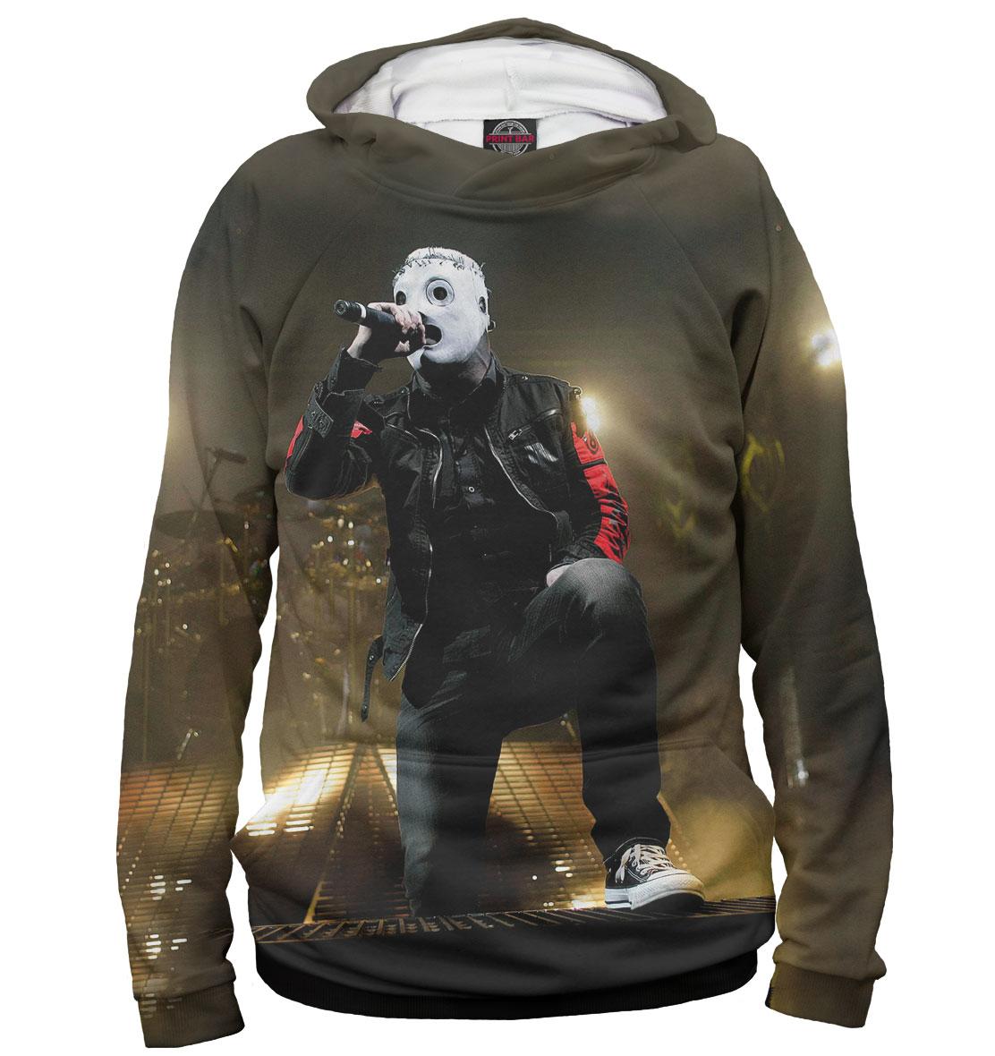 Купить Slipknot, Printbar, Худи, SLI-909213-hud-1