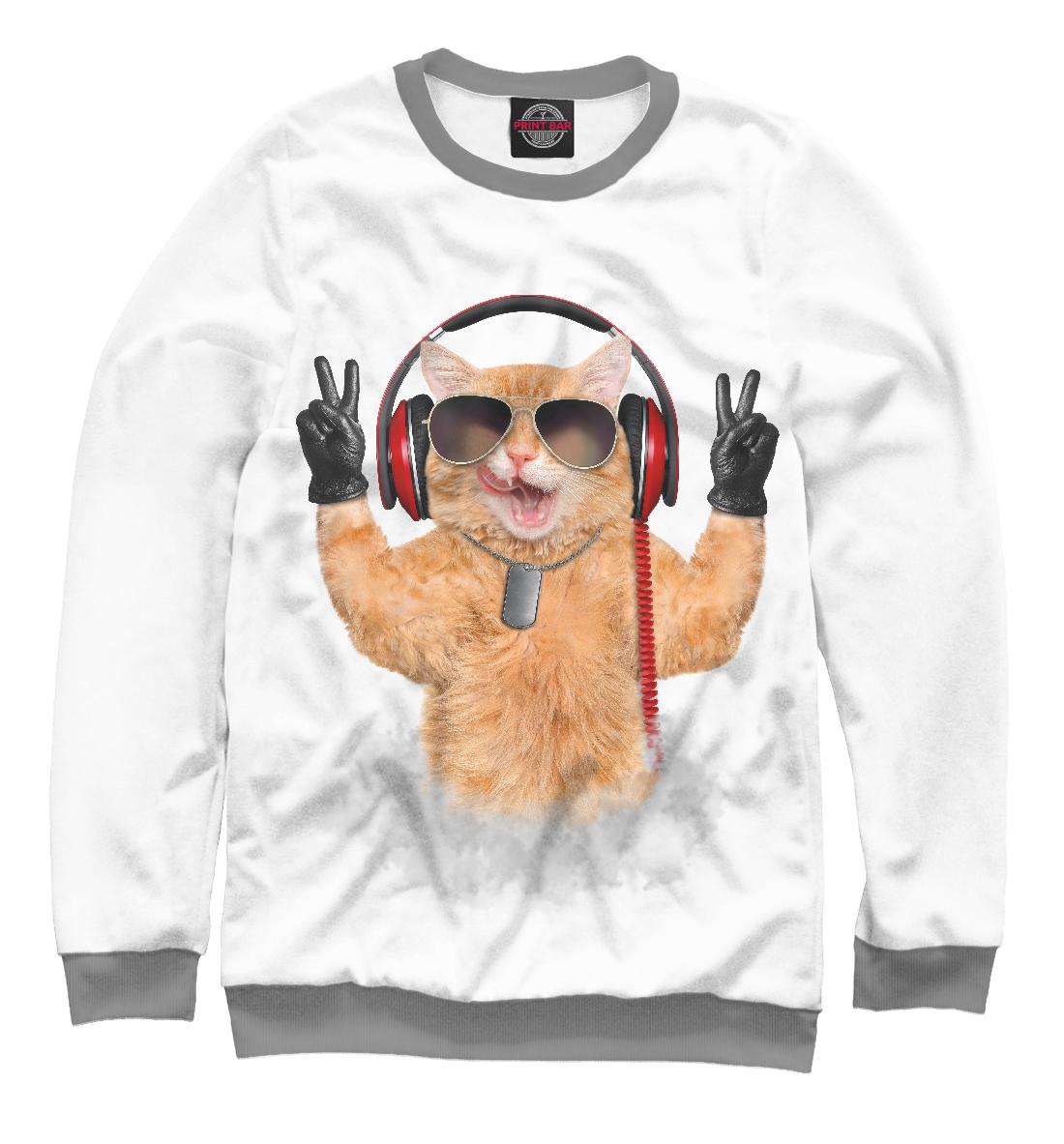 Cat music lover mikael niemi popular music