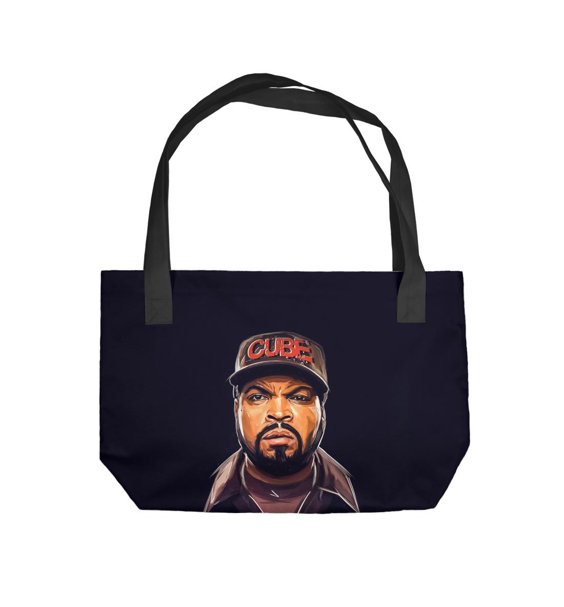 Фото - Ice Cube cube