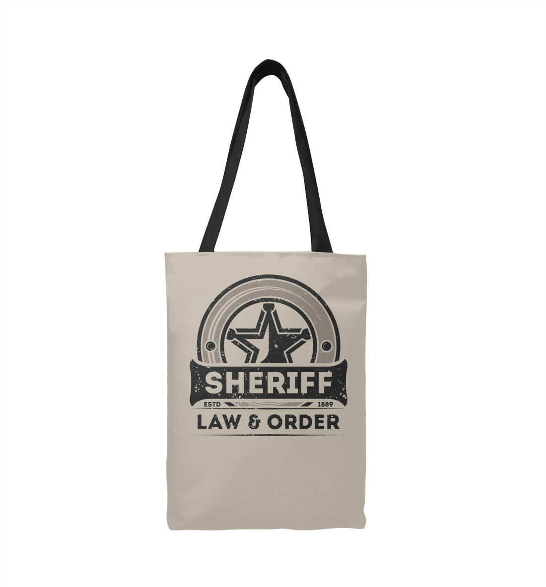 Law and Order company law