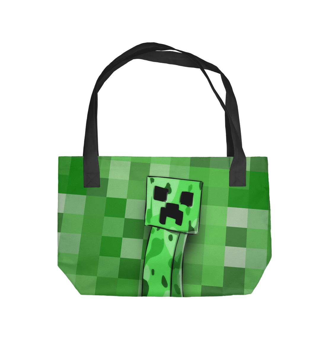 Фото - Minecraft Creeper школьные рюкзаки minecraft рюкзак creeper scatter