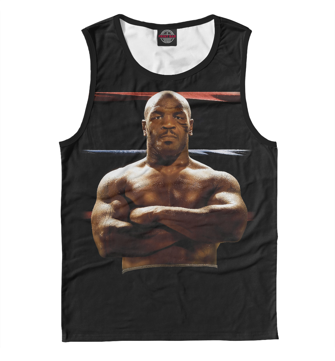 mike Mike Tyson