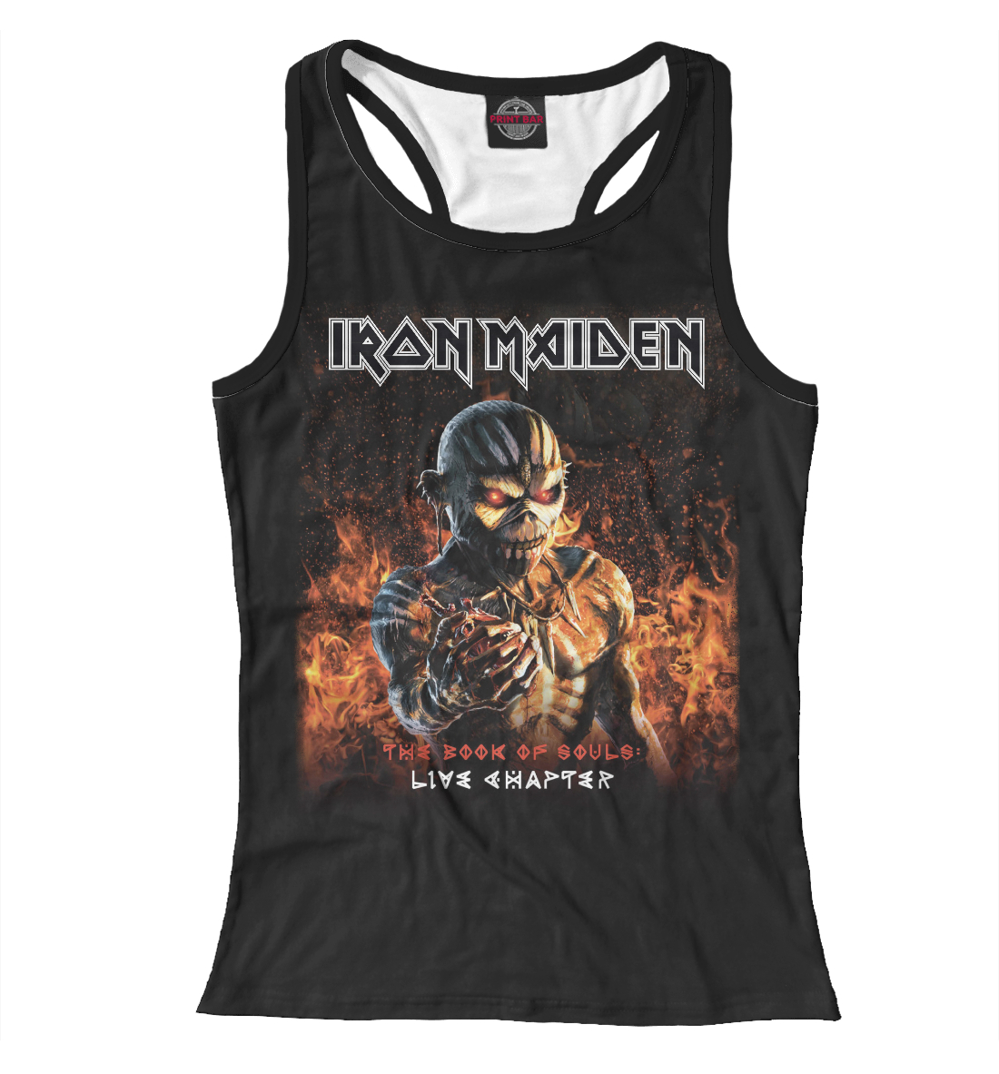 kreator coma of souls Iron Maiden: The Book Of Souls