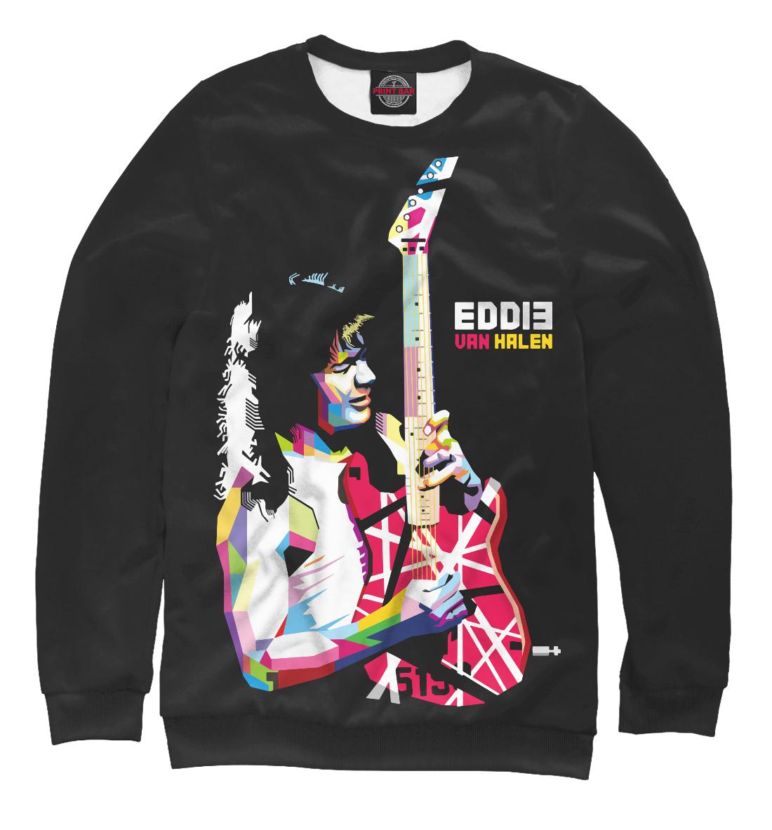 Фото - Eddie Van Halen виниловая пластинка van halen van halen ii remastered 0081227954932