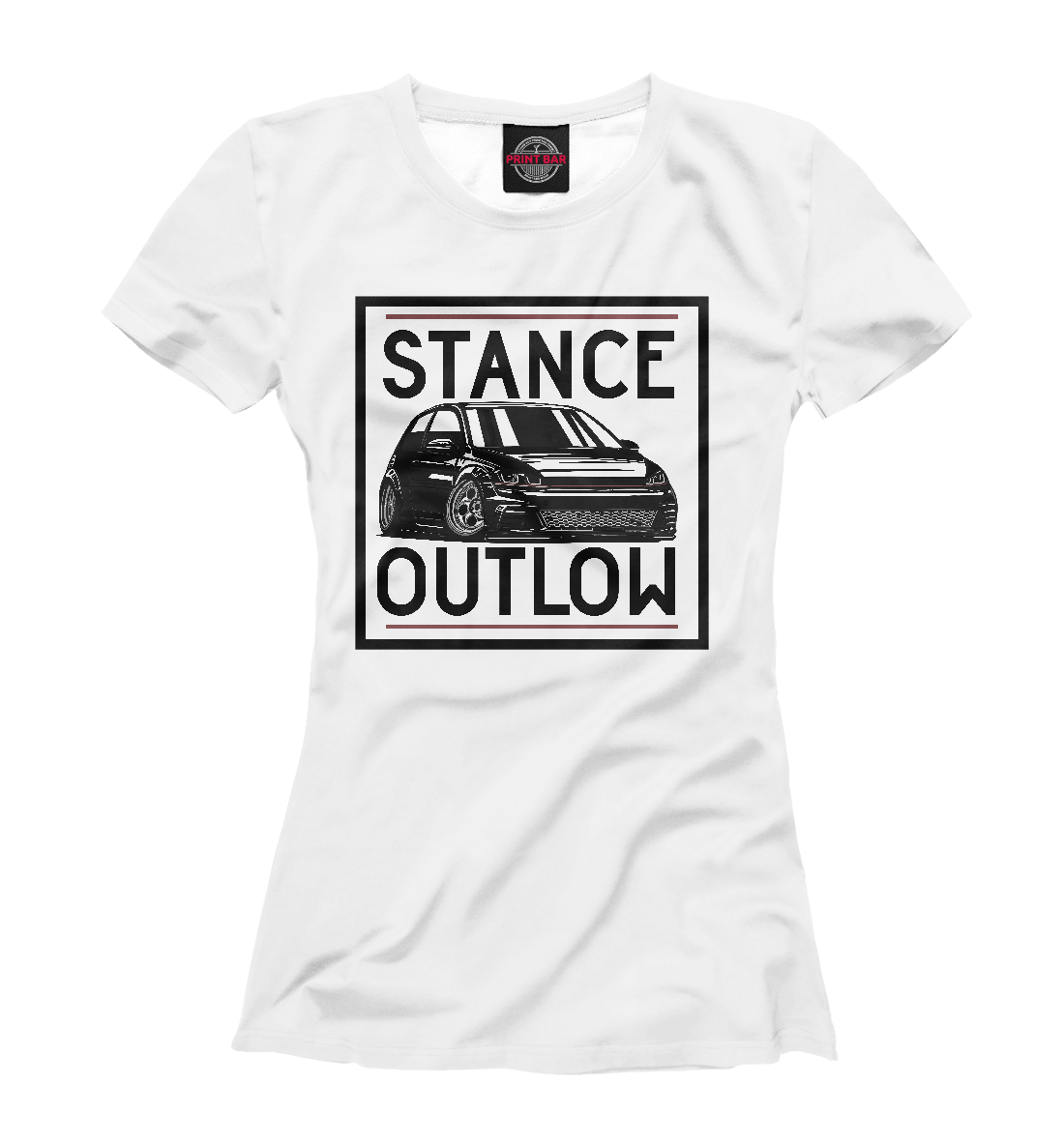 Stance Outlow