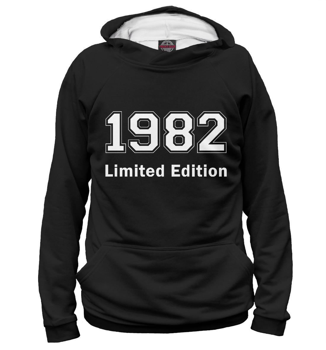 Купить Limited Edition, Printbar, Худи, DVD-407304-hud-2
