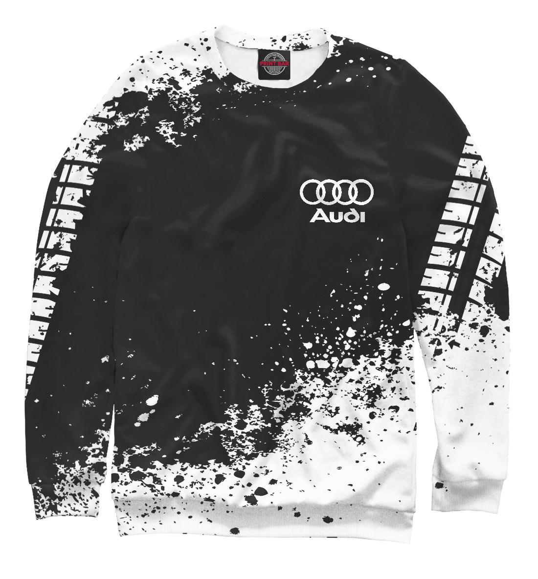 Купить Audi abstract sport uniform, Printbar, Свитшоты, AUD-943965-swi-1