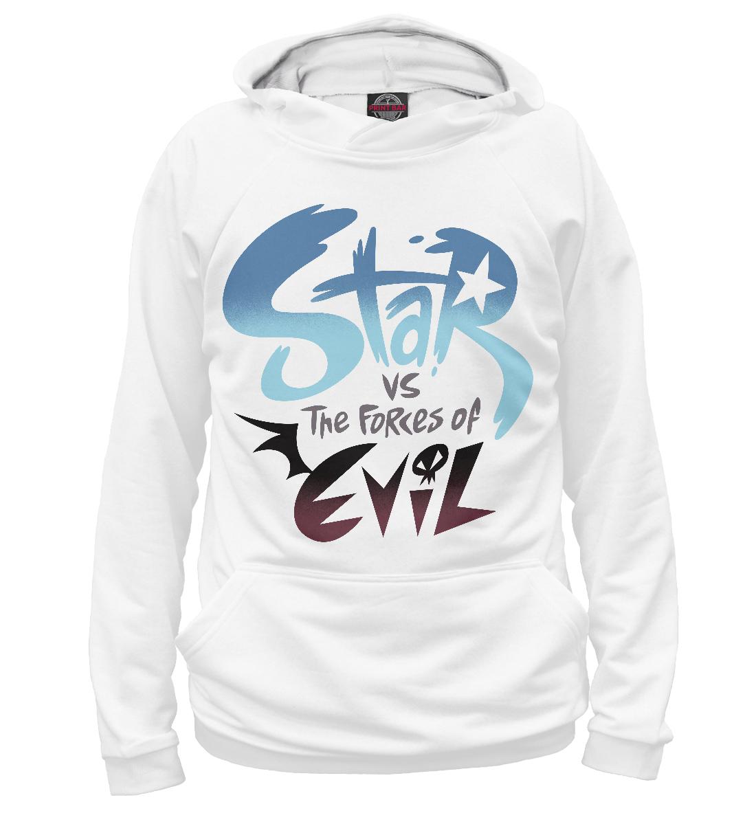 Купить Star vs the Forces of Evil, Printbar, Худи, MFR-255359-hud-1