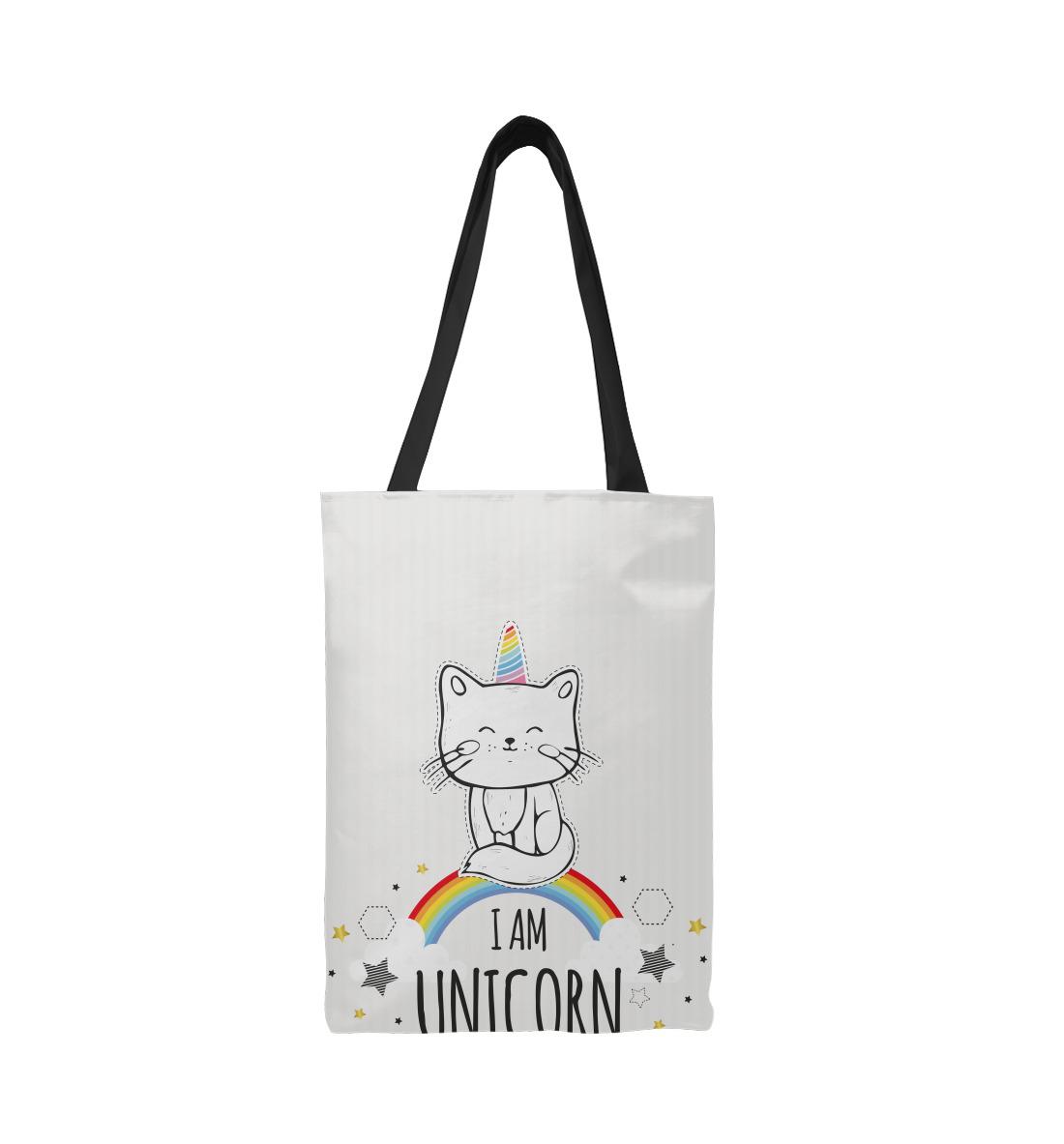 Unicorn Cat