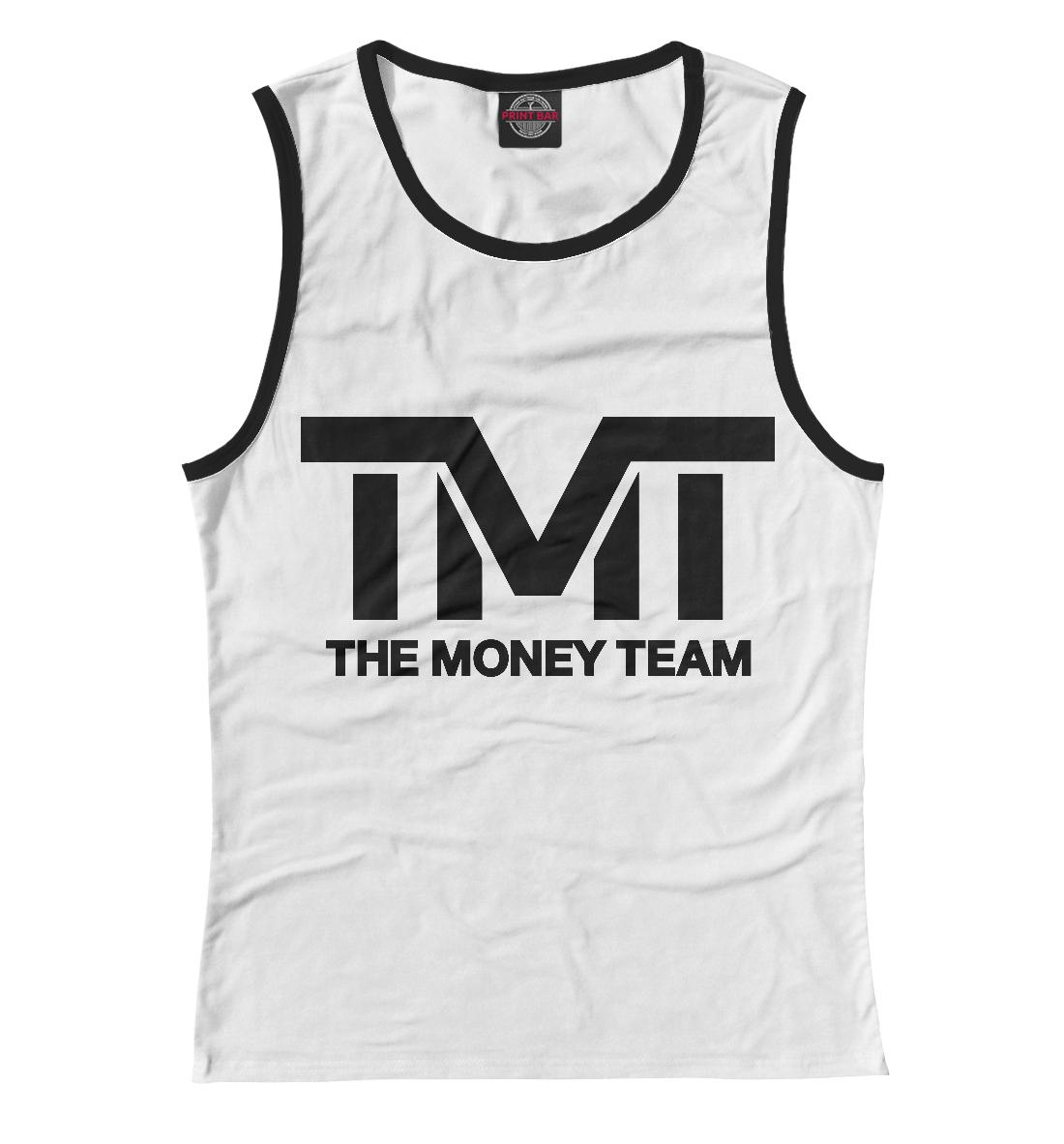Купить TMT, Printbar, Майки, FLM-886936-may-1
