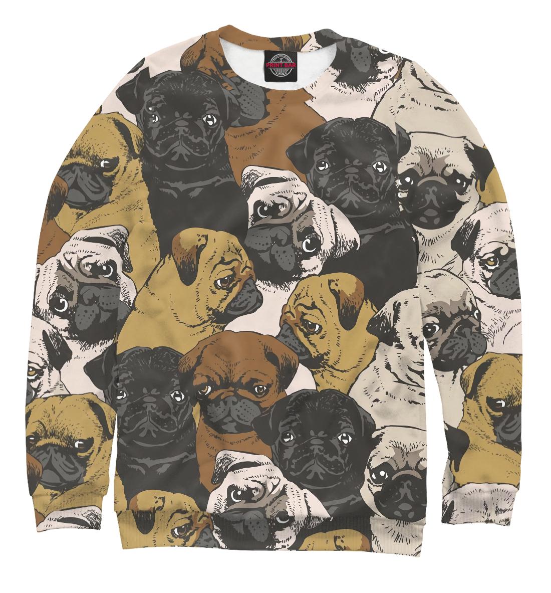 Купить Собаки, Printbar, Свитшоты, DOG-993016-swi-1