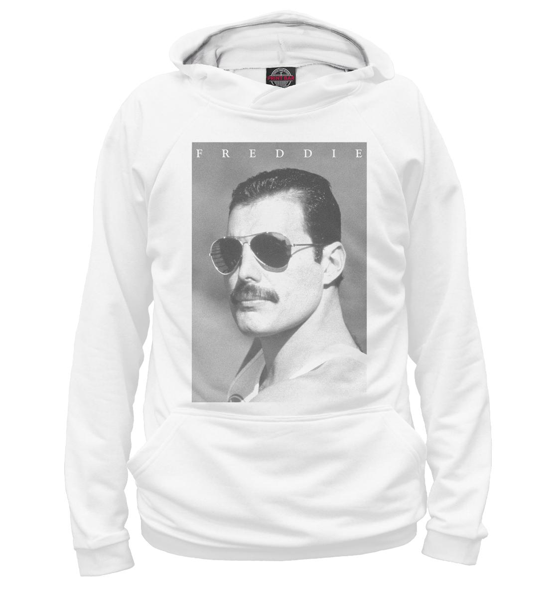 Купить Freddie Mercury, Printbar, Худи, QUE-248463-hud-2