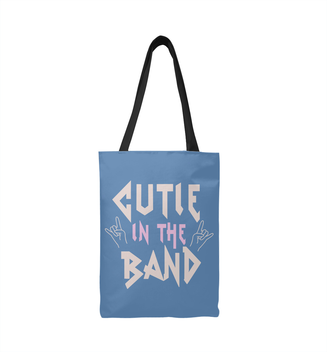 Cutie in the Band