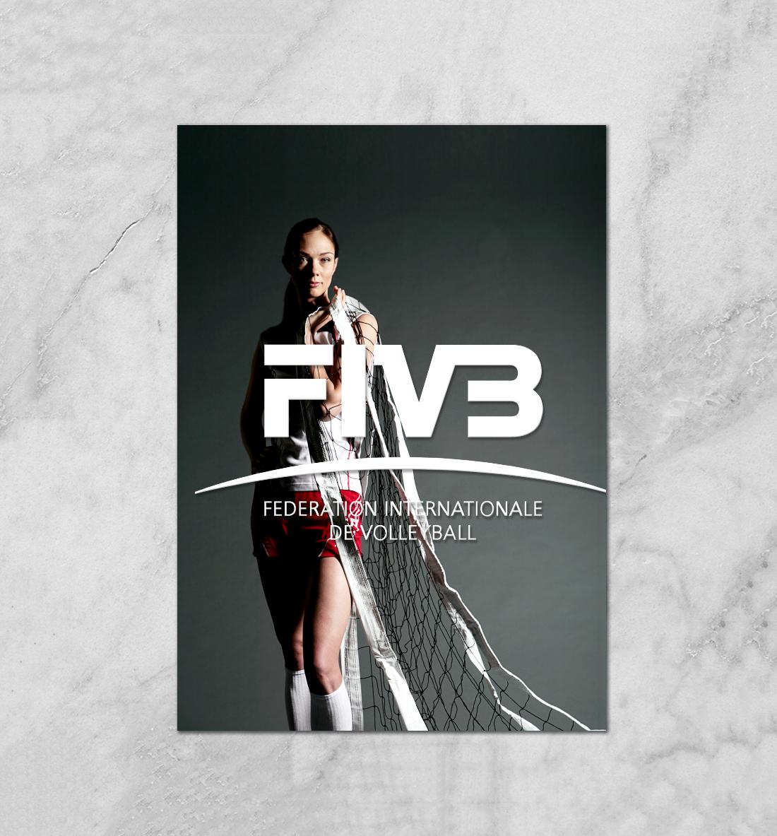 Купить FIVB, Federation Internationale de Volleibal, Printbar, Плакаты, VLB-429693-plk